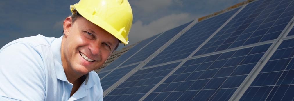 Solar Power Makes Sense