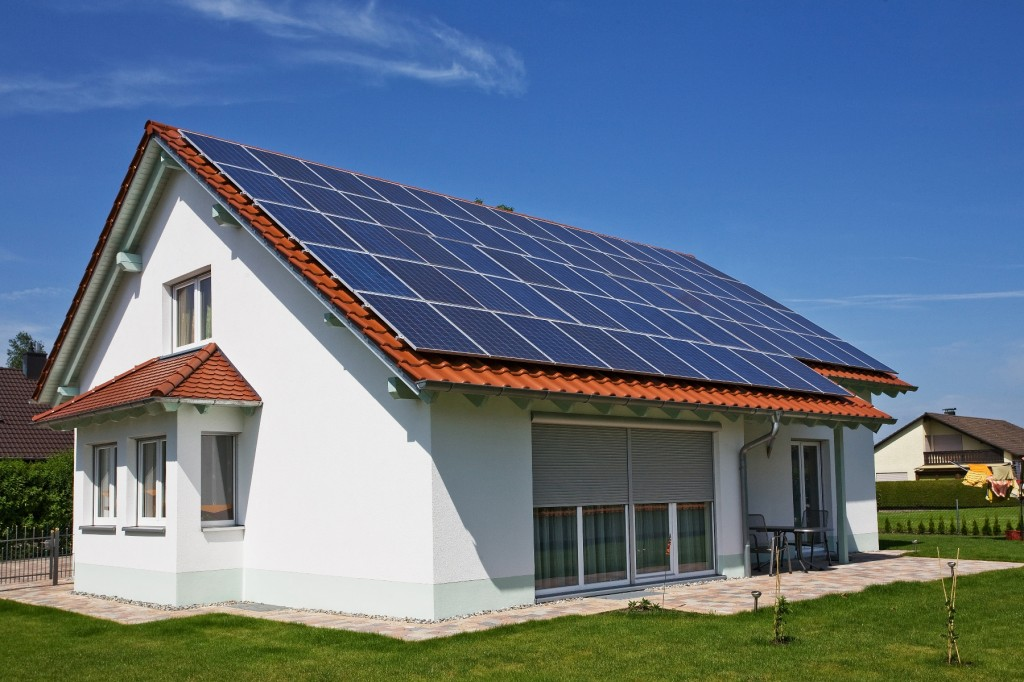 Solar Panels – Just how do they Work?