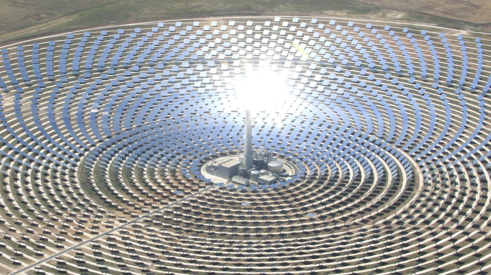 Solar Power – Free Energy from the Sun