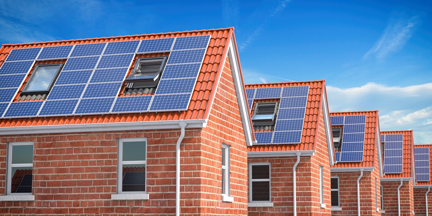 Read: How residential solar power can change your neighborhood