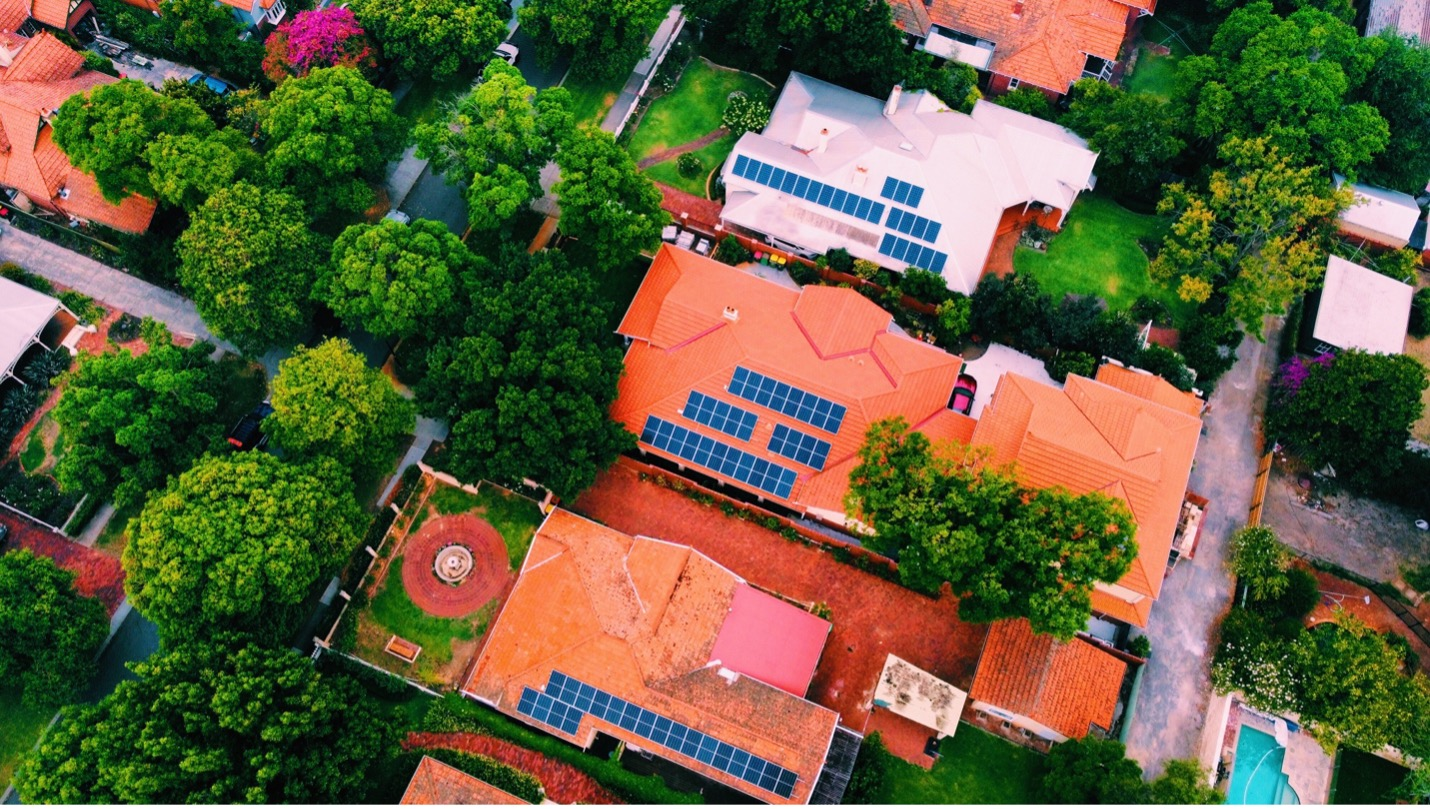Read: Saving With Rooftop Solar Panels