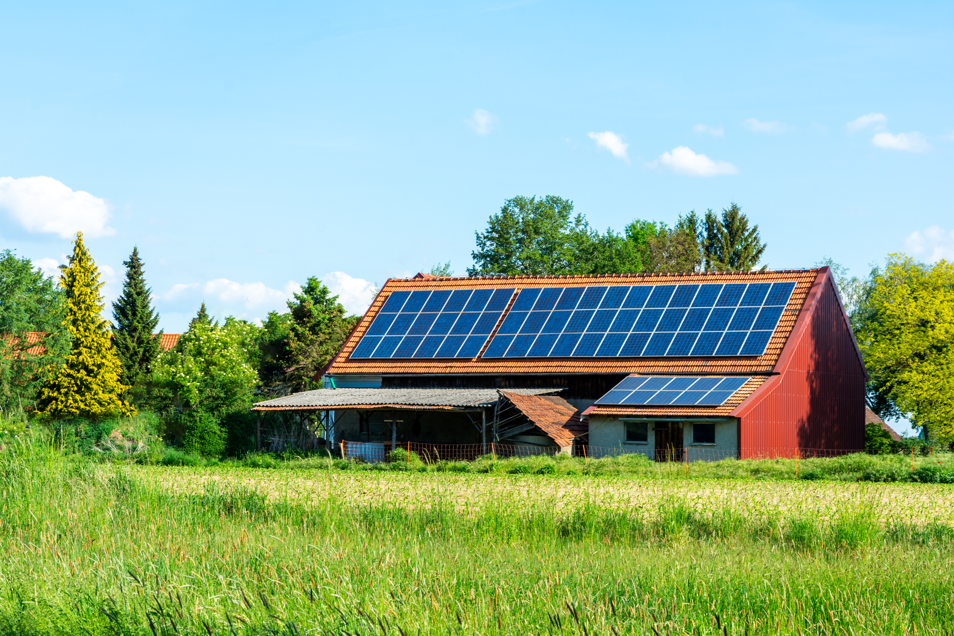 Read: Solar power and global climate action