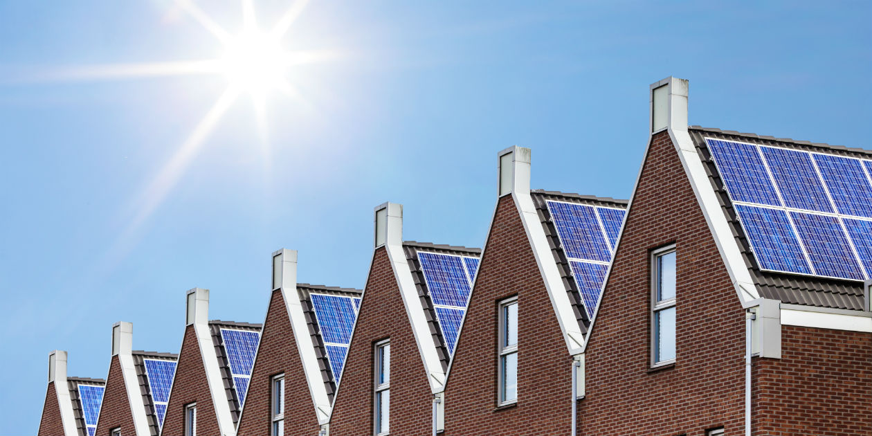 Solar Energy System Installations Are Exploding