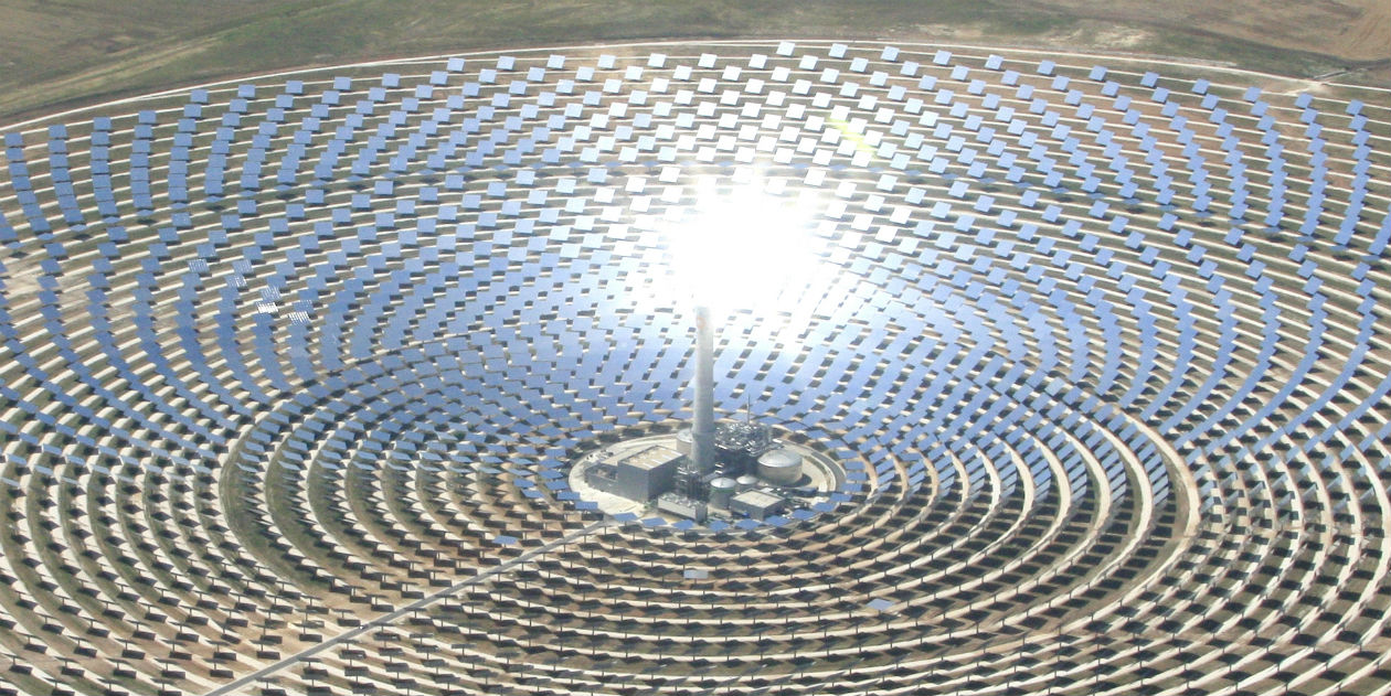 Read: Solar Power – Free Energy from the Sun