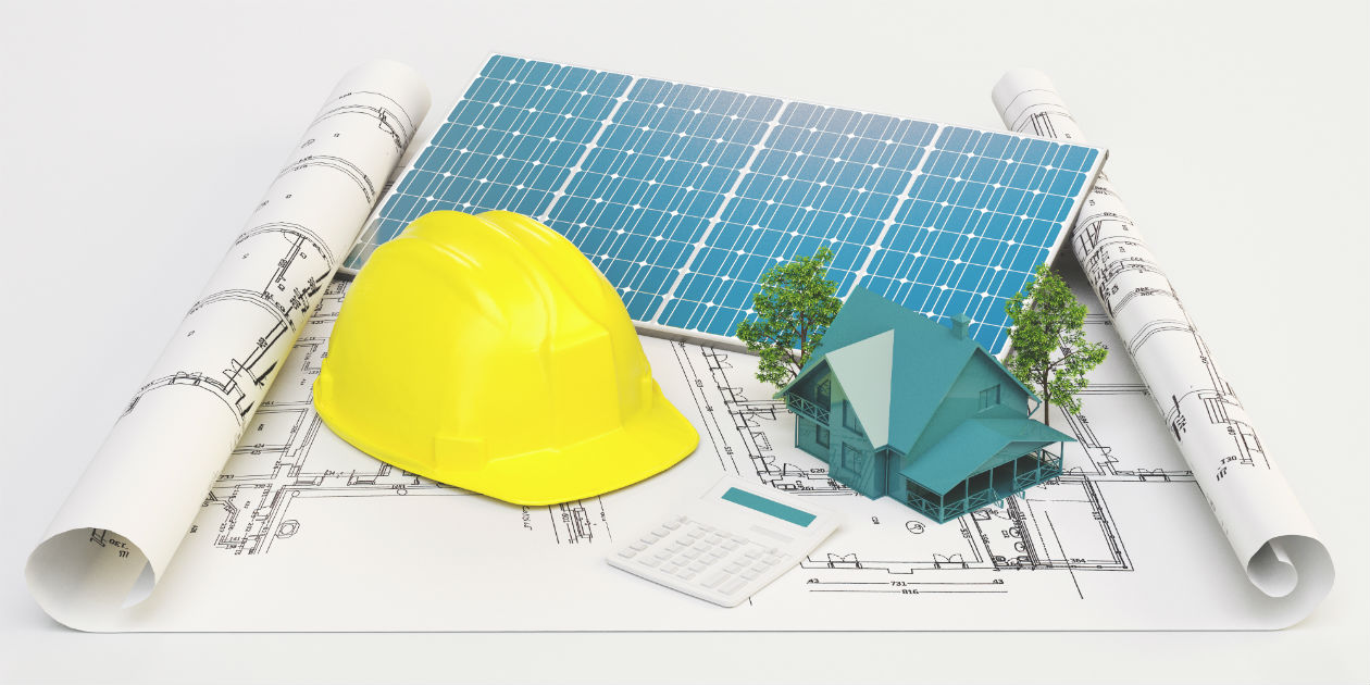 Read: Zero Energy Construction – The Solar Connection